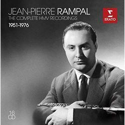The Complete Hmv Recordings 1951-76 (Box Set)