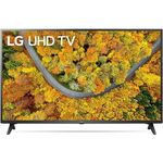 TV LED LG 55UP75003
