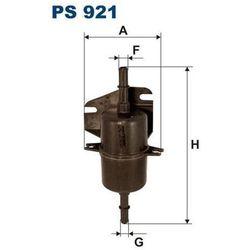 PS921 FILTR PALIWA FILTRON FILTRON
