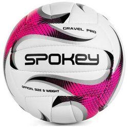 Piłka siatkowa SPOKEY Gravel Pro 927520
