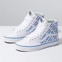 Męskie obuwie sportowe, buty VANS - Sk8-Hi (I Heart Vans) (VP5) rozmiar: 37