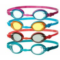 Okularki pływackie, Okulary Speedo JET V2 JR kolor mix