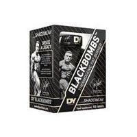 Redukcja tkanki tłuszczowej, Dorian Yates Blackbombs 60tab