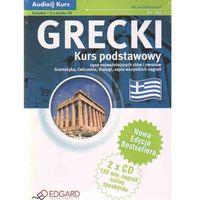 Książki do nauki języka, Grecki - Kurs Podstawowy A1-A2. Audio Kurs (opr. kartonowa)