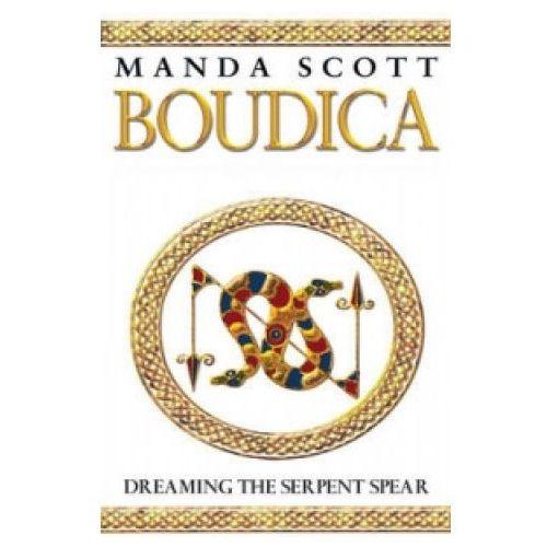 Książki do nauki języka, Boudica 4 Dreaming the Serpent Spear (opr. miękka)