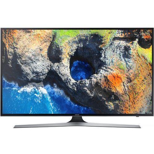 Telewizory LED, TV LED Samsung UE40MU6172