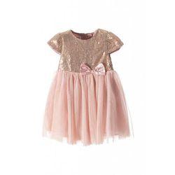Sukienka niemowlęca 5K33A5 Oferta ważna tylko do 2018-12-12
