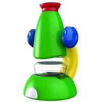 Kreatywne dla dzieci, COOL SCIENCE Mikroskop 30x - TM Toys