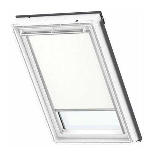 Rolety, Roleta na okno dachowe VELUX elektryczna Standard DML MK06 78x118 zaciemniająca
