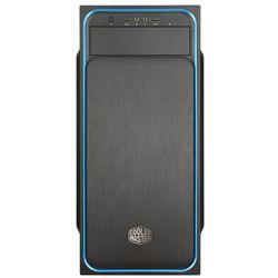 Cooler Master MasterBox E500L (niebieski)