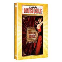 Moulin Rouge (DVD) - Baz Luhrmann DARMOWA DOSTAWA KIOSK RUCHU