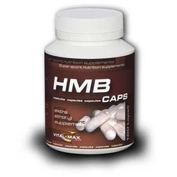 Vitalmax HMB 500 mg - 200 kaps + 70 gratis