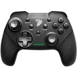 Kontroler Q-SMART Przewodowy Czarny (Xbox 360/PS3/PC/Android) + Zamów z DOSTAWĄ JUTRO! + DARMOWY TRANSPORT!