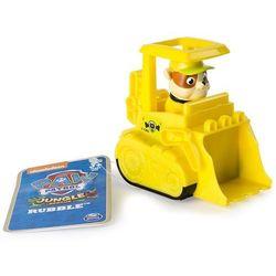 Spin Master Psi Patrol Pojazd akcji Rubble - BEZPŁATNY ODBIÓR: WROCŁAW!