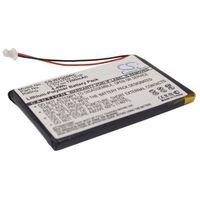 Akumulatorki, Nevo Q50 / CS503759 1S1P 1200mAh 4.44Wh Li-Polymer 3.7V (Cameron Sino)