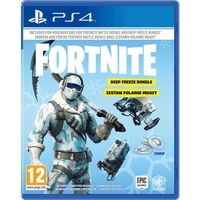 Gry na PS4, Fortnite Polarne Mrozy (PS4)