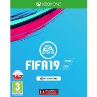 Gry na Xbox One, FIFA 19 (Xbox One)