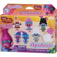 Kreatywne dla dzieci, Aquabeads Zestaw postaci z