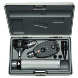 HEINE K 180 i K 180 Zestaw A-279 Zestaw diagnostyczny laryngologiczny otoskop i oftalmoskop