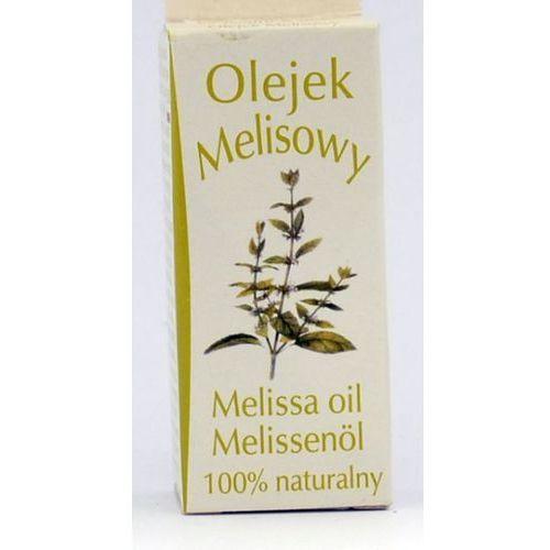 Olejki zapachowe, Olejek zapachowy naturalny Melisa 7 ml