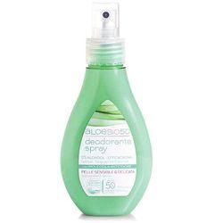 ALOE bio 50 - dezodorant spray 100ml
