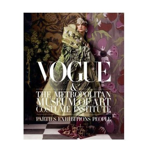 Socjologia, Vogue and the Metropolitan Museum of Art Costume Institute
