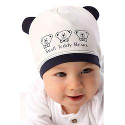 Czapka niemowlęca 5X34AM Oferta ważna tylko do 2019-07-30