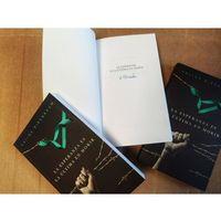 Pozostałe książki, La esperanza es la última en morir (książka z autografem)