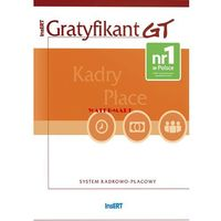 Programy kadrowe i finansowe, Gratyfikant GT