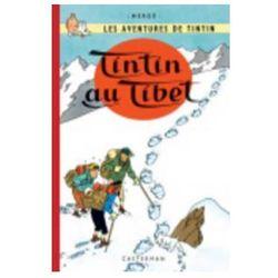 Tintin au Tibet - Wysyłka od 3,99 - porównuj ceny z wysyłką (opr. twarda)