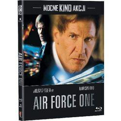Air Force One (Blu-Ray) - Wolfgang Petersen DARMOWA DOSTAWA KIOSK RUCHU