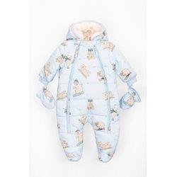 Kombinezon niemowlęcy 5A3705 Oferta ważna tylko do 2022-09-16