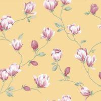 Tapety, Tapeta ścienna English Florals G34328 Galerie Bezpłatna wysyłka kurierem od 300 zł! Darmowy odbiór osobisty w Krakowie.