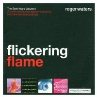 Rock, ROGER WATERS - FLICKERING FLAME - THE SOLO YEARS, VOLUME 1 (CD)