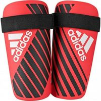 Piłka nożna, Ochraniacze piłkarskie Adidas X Lite DN8608 rozmiar XL