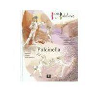 Książki dla dzieci, Bajki baletowe. Pucinella (opr. twarda)