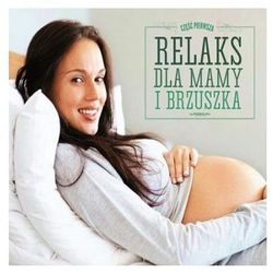 Relaks dla mamy i brzuszka CD SOLITON