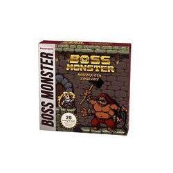 Boss Monster Narzędzia zagłady. Darmowy odbiór w niemal 100 księgarniach!