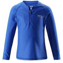 Bluzeczka kąpielowa Reima Solomon Niebieski - niebieski ||6640