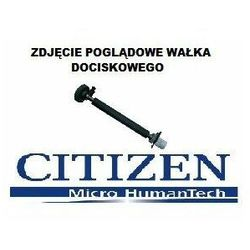 Wałek dociskowy do drukarek Citizen CL-P521