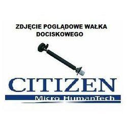 Wałek dociskowy do drukarek Citizen CL-S400DT