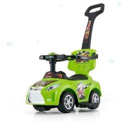 MILLY MALLY Pojazd Kid zielony