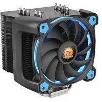 Radiatory i wentylatory, Chłodzenie CPU Thermaltake Riing Silent 12 Pro Blue (CL-P021-CA12BU-A) Darmowy odbiór w 20 miastach!