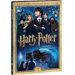 HARRY POTTER I KAMIEŃ FILOZOFICZNY. 2-PŁYTOWA EDYCJA SPECJALNA (2DVD) (Płyta DVD)