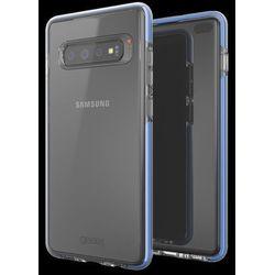 GEAR4 D3O Piccadilly - obudowa ochronna do Samsung S10+ (niebieska)