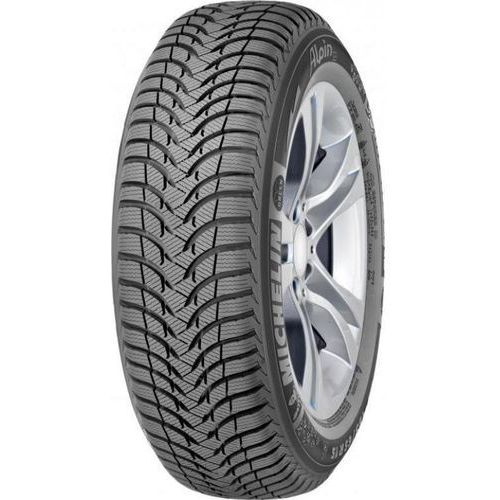 Opony zimowe, Michelin Alpin A4 225/50 R17 94 H
