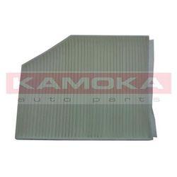Filtr, wentylacja przestrzeni pasażerskiej KAMOKA F414701