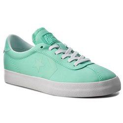 Sneakersy CONVERSE - Breakpoint Ox 555919C Green Glow/Fiberglass/White