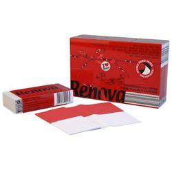 RENOVA 6szt Red Label Red Chusteczki higieniczne - Czerwony