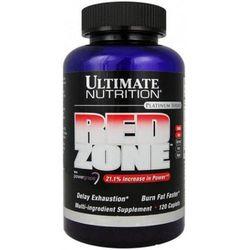 Ultimate Nutrition Red Zone 120 kapsułek
